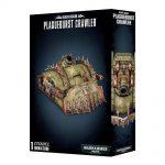 Death Guard Plagueburst Crawler (NEW)