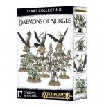 Start Collecting Daemons of Nurgle (NEW)