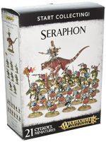 Start Collecting Seraphon (NEW)