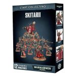 Start Collecting Skitarii (NEW)