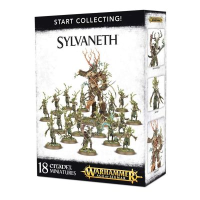 Start Collecting Sylvaneth (NEW)