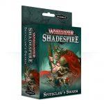 Underworlds Shadespire Spiteclaw's Swarm (NEW)