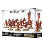 Bloodletters Daemons of Khorne