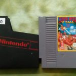 Super Spike V'Ball Unboxed (NES)