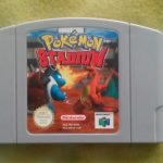 Pokemon Stadium N64 Unboxed