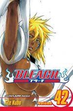 Bleach 42 (Manga)