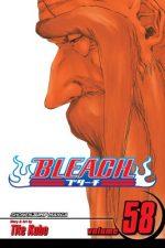 Bleach 58 (Manga)