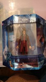 Doctor Who Impossible Set (11th Doctor, Clara Oswin Oswald)