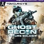 Ghost Recon Future Soldier (XBOX 360)