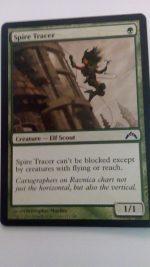 Spire Tracer (Gatecrash) Magic the Gathering (MTG)