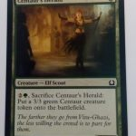 Centaur's Herald (Return to Ravnica) Magic the Gathering (MTG)