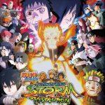 Naruto Shippuden Ultimate Ninja Storm Revolution (XBOX 360)