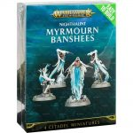 Nighthaunt Myrmourn Banshees Easy Build