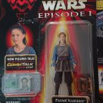 Padme Naberrie Star Wars Episode I Action Figure