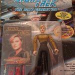 Star Trek The Next Generation - Lieutenant Natasha Yar Action Figure