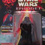 Star Wars Episode 1 - Darth Maul (Tatooine) Action Figure