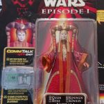 Star Wars Episode 1 QUEEN AMIDALA Figure