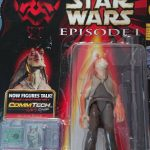 Star Wars Episode1 Jar Jar Binks Figure