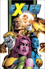 Exiles Volume 11 Timebreakers Marvel (Comics) Buy Marvel Comics online comic shop North East England UK We also stock DC, Dark Horse and many others.