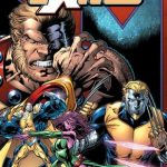 Exiles Volume 12 World Tour Book 1 Marvel (Comics)