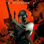 Fury Peacemaker 3 Marvel (Comics)