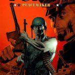 Fury Peacemaker 3 Marvel (Comics)