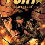 Fury Peacemaker Marvel (Comics)