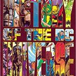 History of the DC Universe Book One (Book One) (Comics)