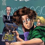 Impulse #19 November 1996 (Comics)