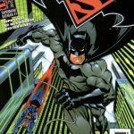 SUPERMAN BATMAN #1 October 2003 (BATMAN COVER) Buy DC Comics online comic shop North East England UK We als stock Marvel, Dark Horse and many others.