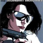 Terminator Secondary Objectives #3 of 4 Dark Horse (Comics)
