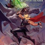 Thor God of Thunder Accursed Part 1 Marvel (Comics)