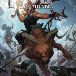 Thor God of Thunder Accursed Part 2 Marvel (Comics)