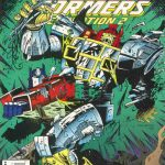 Transformers Generation 2 #3 Marvel (Comics) Buy Marvel Comics online comic shop North East England UK We also stock DC, Dark Horse and many others.