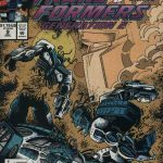 Transformers Generation 2 #9 Marvel (Comics) Buy Marvel Comics online comic shop North East England UK We also stock DC, Dark Horse and many others.
