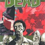 Walking Dead Volume 5 (Comics) Buy Image Comics online comic shop North East England UK We also stock DC, Marvel, Dark Horse and many others.