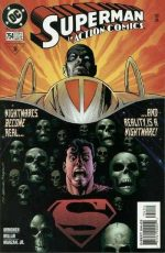Action Comics #754 May 1999 Buy DC Comics On-Line UK Comic Trader based Newcastle