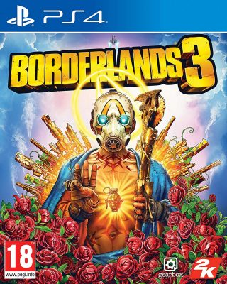 Borderlands 3 (PS4)
