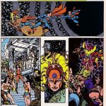 Crisis on Infinite Earths #11 Aftershock Feb 1986