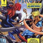 Spider-Girl #15 December 1999 Swingin' N' Slammin' With Speedball! Buy MARVEL Comics On-Line UK Comic Trader based Newcastle