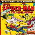 Super Spider-Man #169 May 1976 (Super Spider-Man with the Super-Heroes) Buy MARVEL Comics On-Line UK Comic Trader based Newcastle