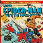 Super Spider-Man #172 May 1976 (Super Spider-Man with the Super-Heroes) Buy MARVEL Comics On-Line UK Comic Trader based Newcastle