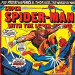 Super Spider-Man #175 June 1976