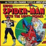 Super Spider-Man #178 July 1976