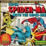 Super Spider-Man #179 July 1976 (Super Spider-Man with the Super-Heroes) Buy MARVEL Comics On-Line UK Comic Trader based Newcastle