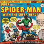 Super Spider-Man #187 September 1976