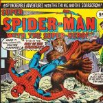 Super Spider-Man #188 September 1976 (Super Spider-Man with the Super-Heroes) Buy MARVEL Comics On-Line UK Comic Trader based Newcastle