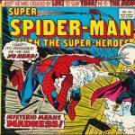 Super Spider-Man #191 October 1976 (Super Spider-Man with the Super-Heroes) Buy MARVEL Comics On-Line UK Comic Trader based Newcastle