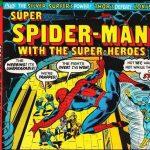 Super Spider-Man #193 October 1976 (Super Spider-Man with the Super-Heroes) Buy MARVEL Comics On-Line UK Comic Trader based Newcastle