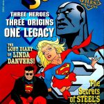 Team Superman Secret Files #1